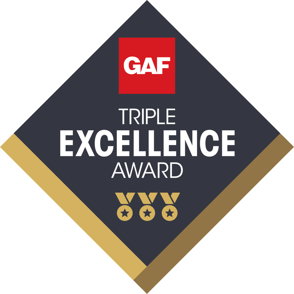 Triple Excellence Award