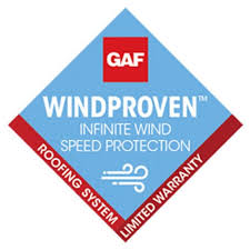 Infinite wind warranty